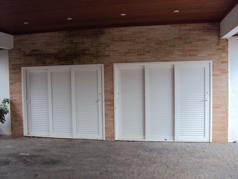 Porta janela pvc preço